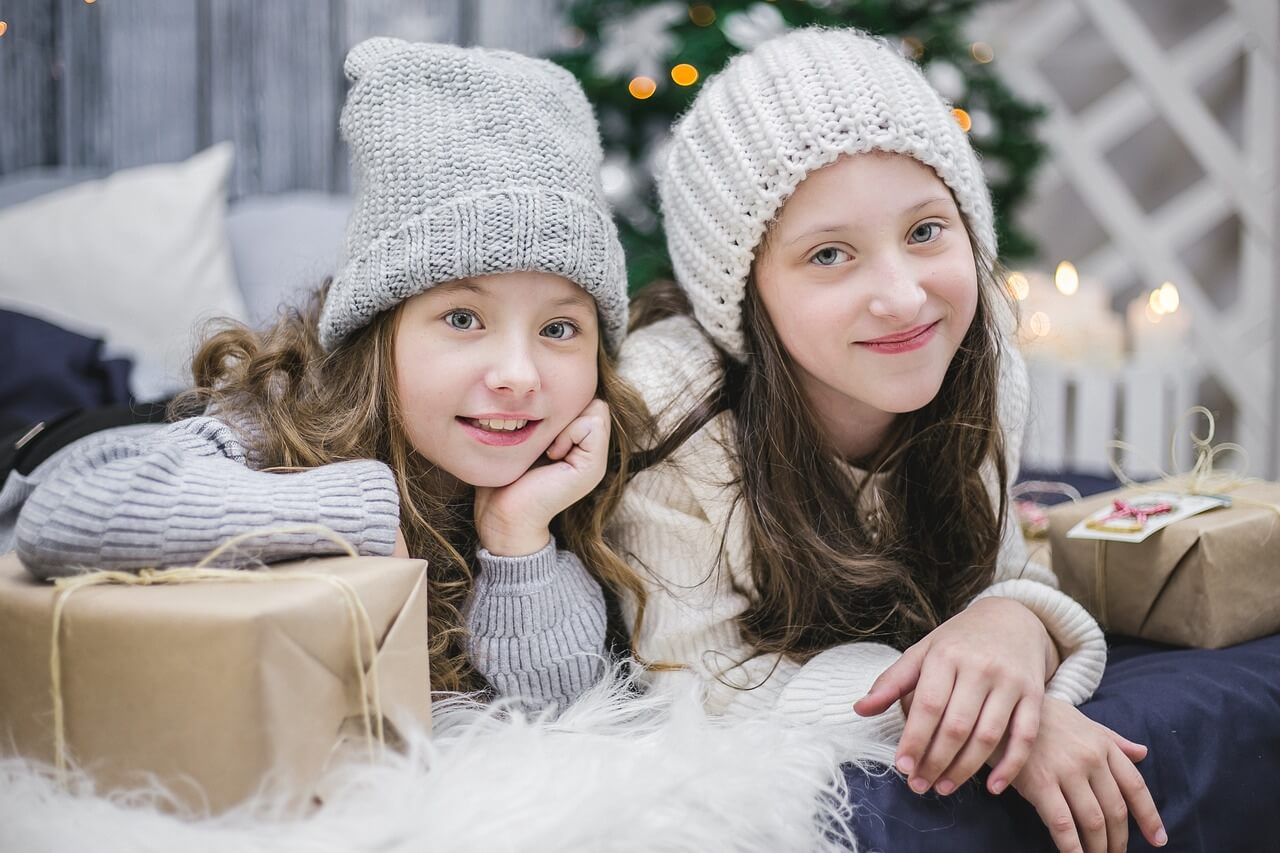 4 affordable Christmas gifts your kids will love