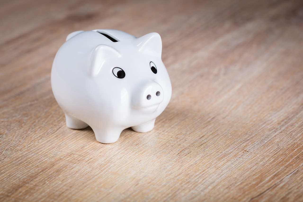 Save money so that you have excess capital that you can use to pay off debt or to invest.