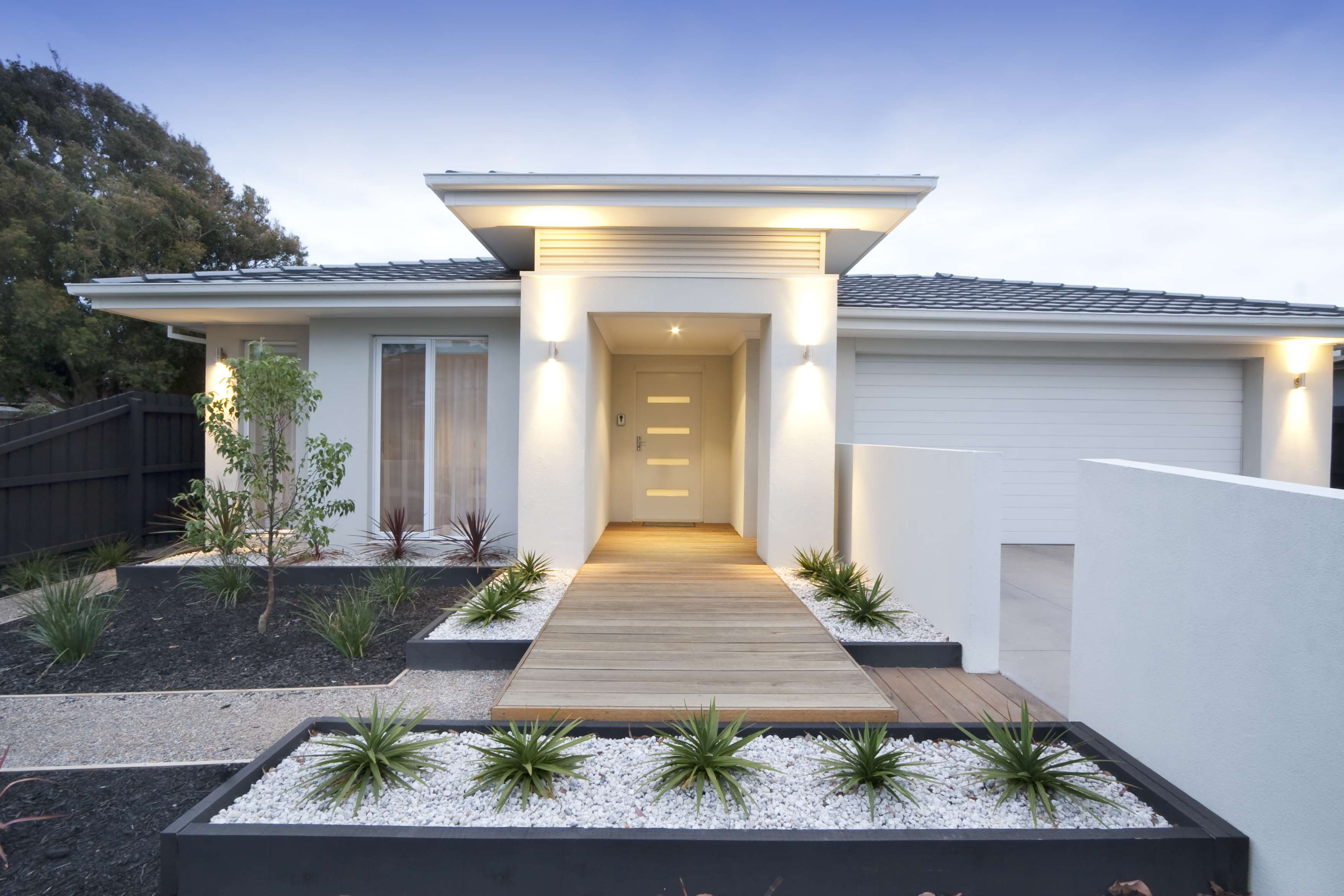 Retain quality tenants with well-maintained property