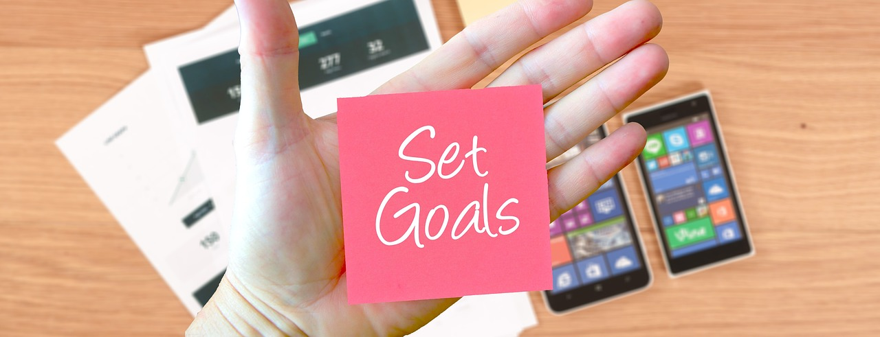 How to use SMART for financial goal setting