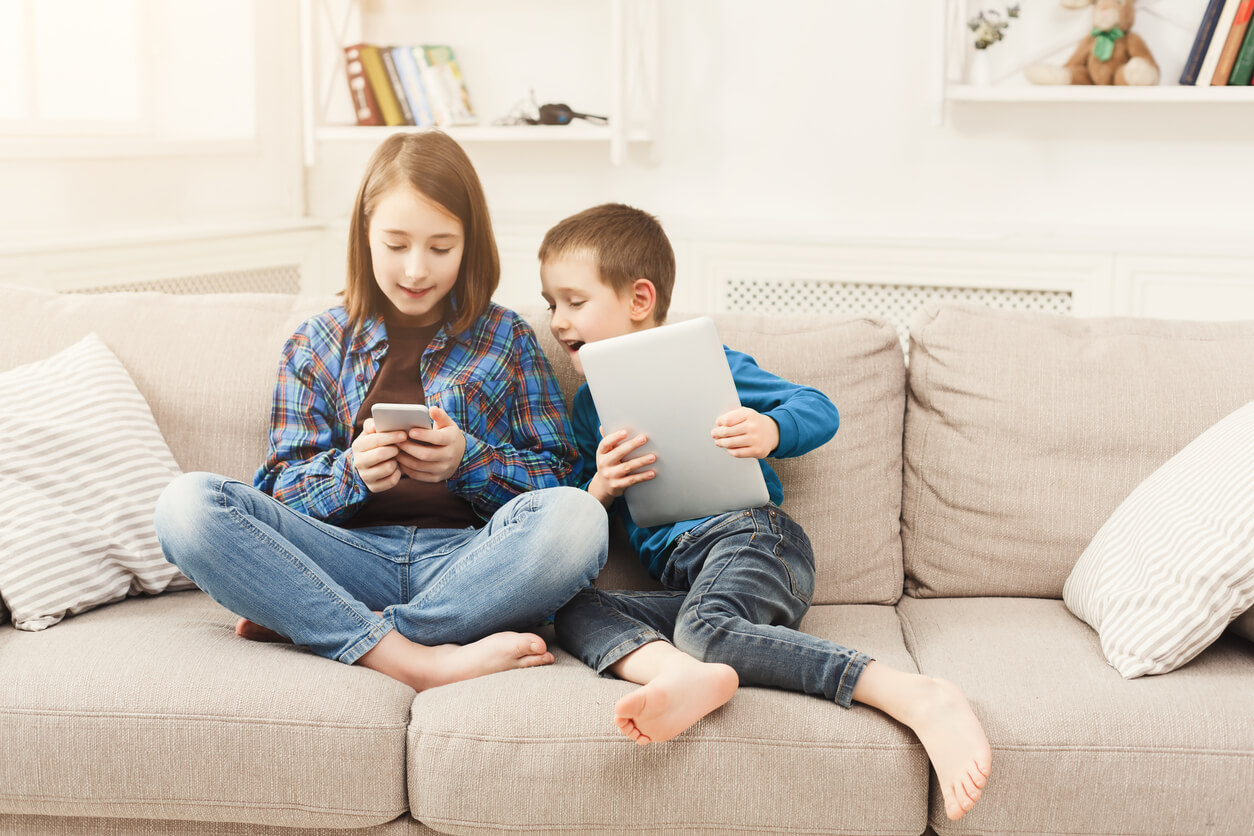 Top money apps for children
