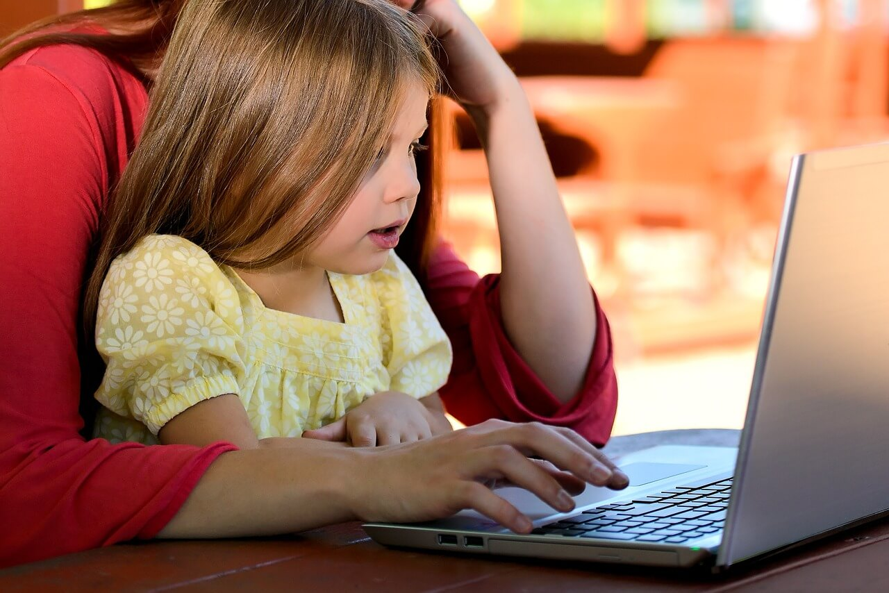 Apps offer solutions for busy parents.
