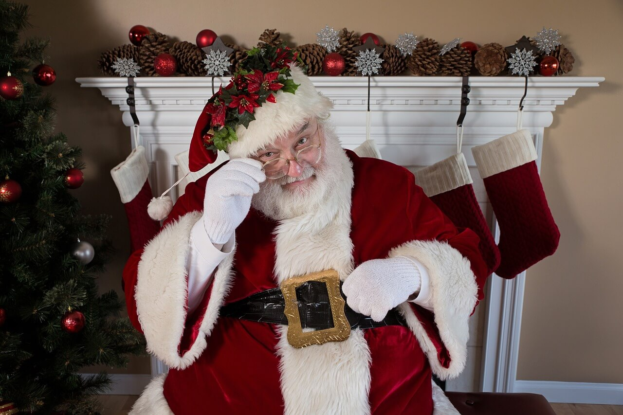 Avoid Santa emptying out your bank account