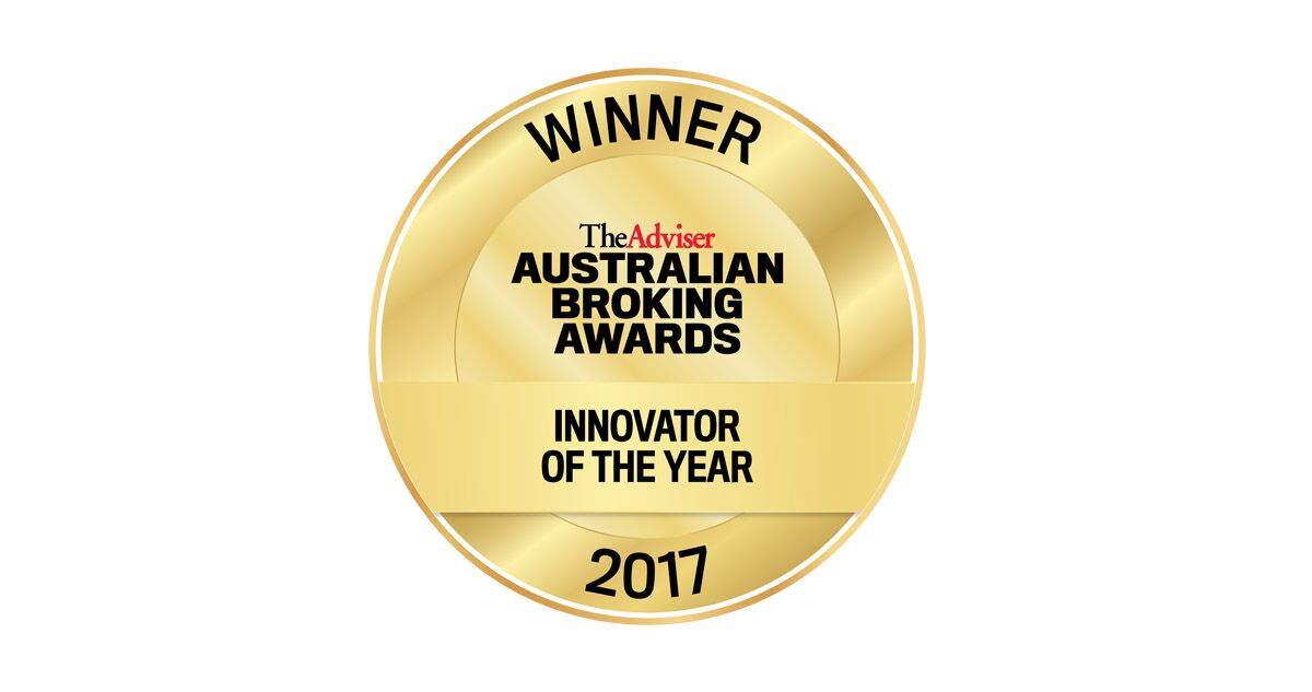 Innovator of the Year Award 2017 ABA