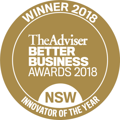 2018 NSW Better Business Awards
