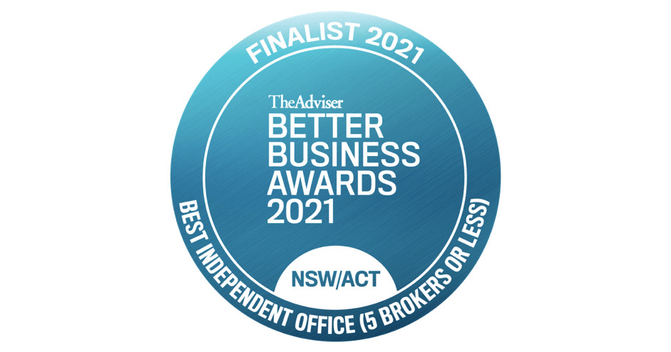 Best Independent Office (5 brokers or less)