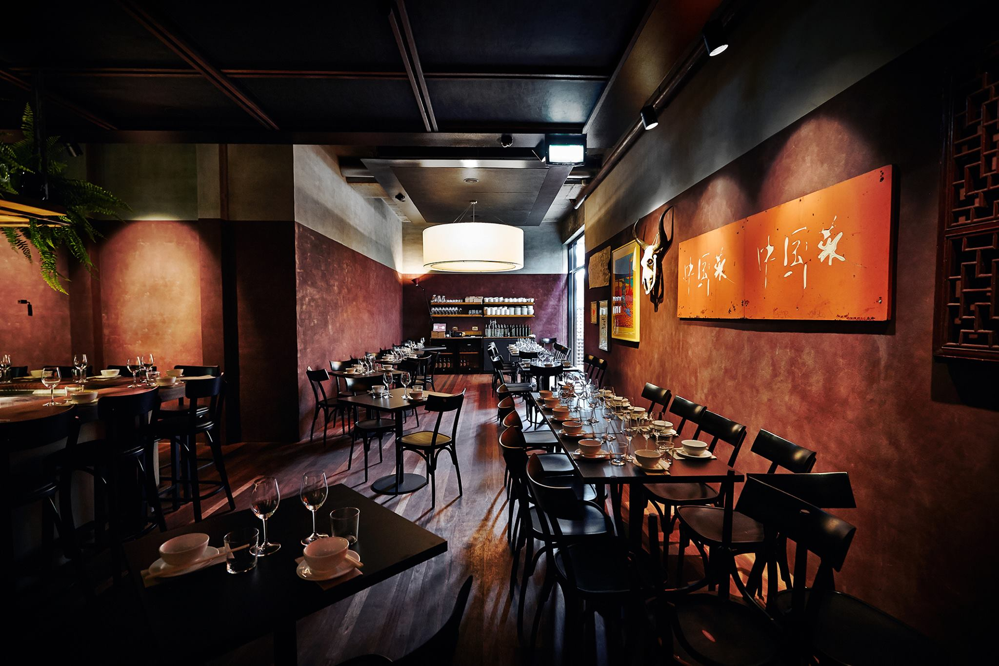 Kylie Kwong's passion for sustainable food and ethical eating is at the heart of Billy Kwong.
