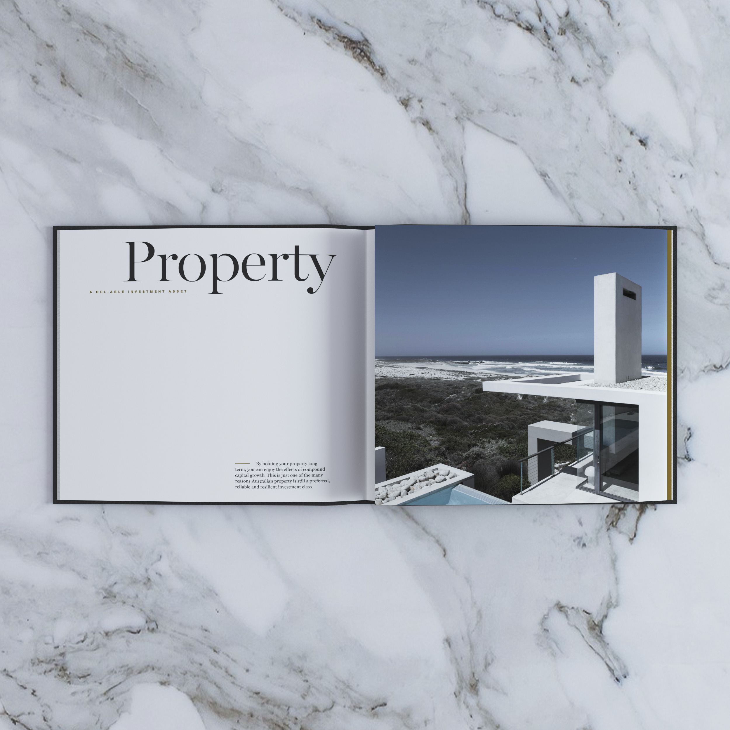 DPN brand book property spread