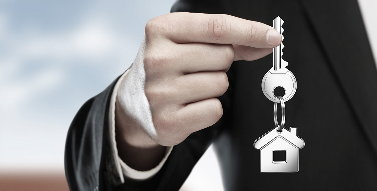 Home or investment property