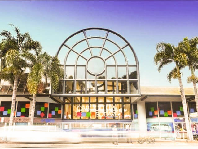 Caboolture Square Shopping Centre