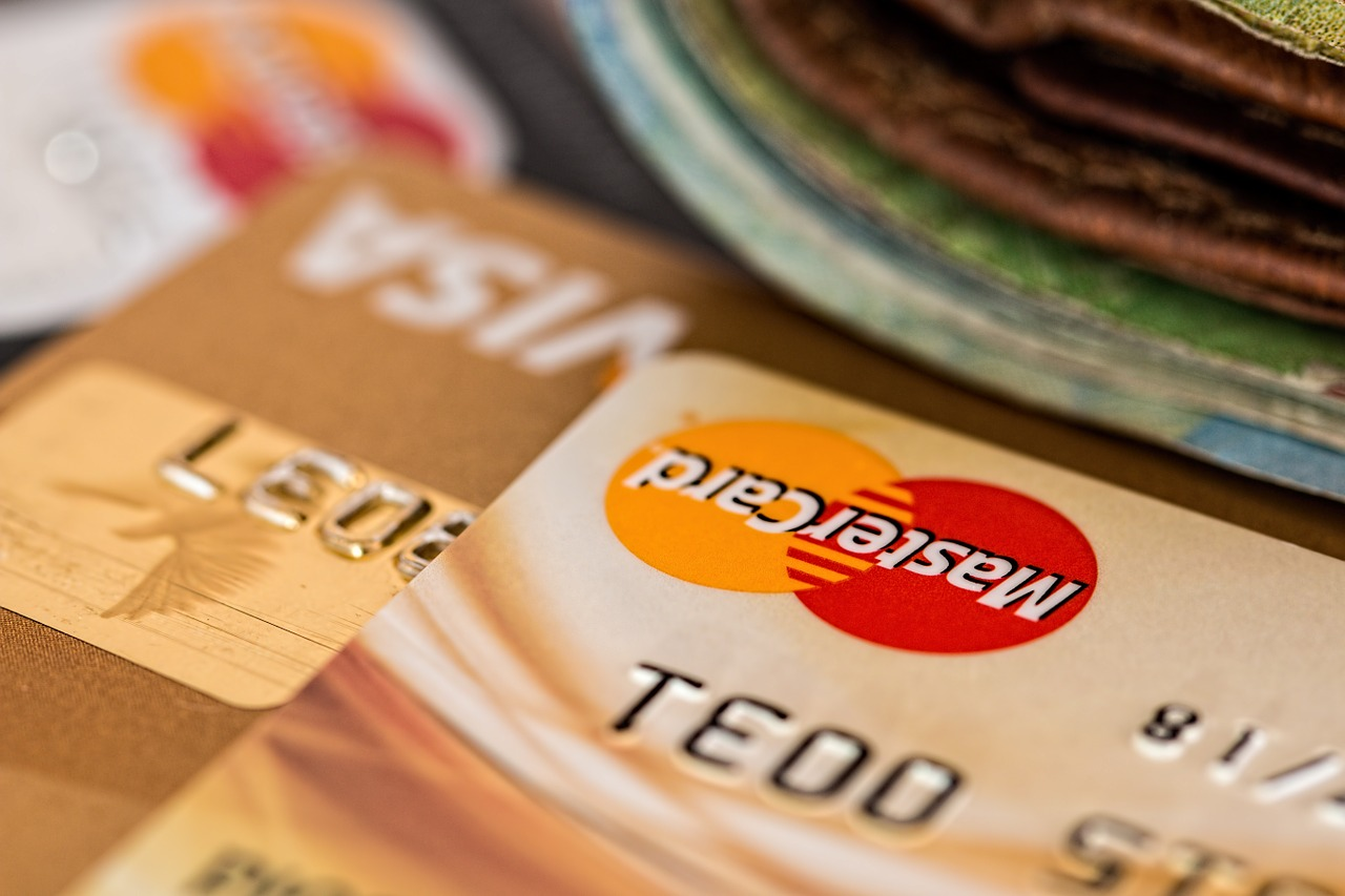 Choosing a credit card is an important decision