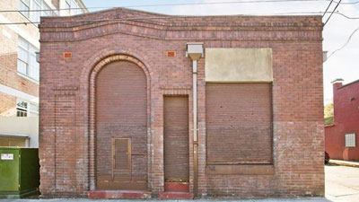 decrepit sydney power substation set for renovation