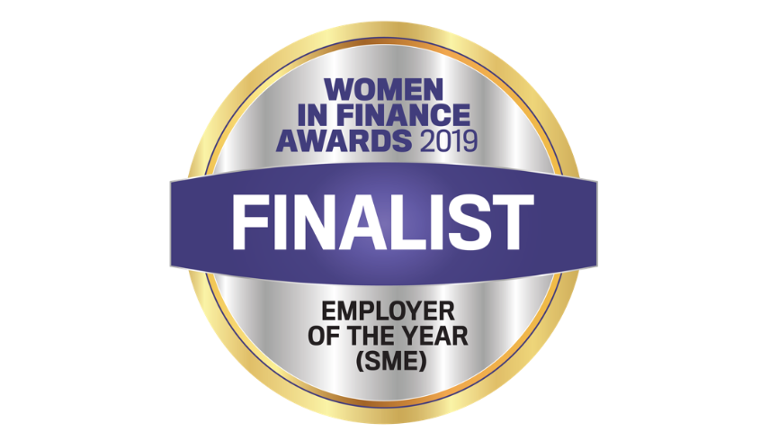 Women in Finance Awards