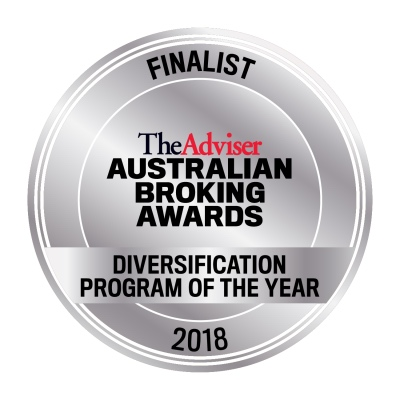 2018 Australian Broking Awards