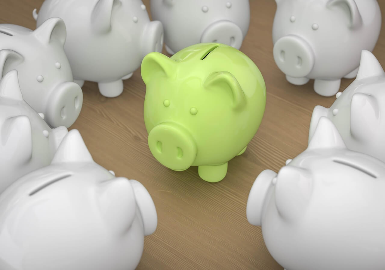 Find out how much you save compared to others.