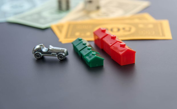 How a property investment can help you pay off your mortgage