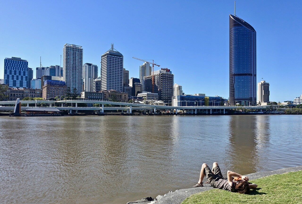 Why Brisbane is better than Sydney and Melbourne.