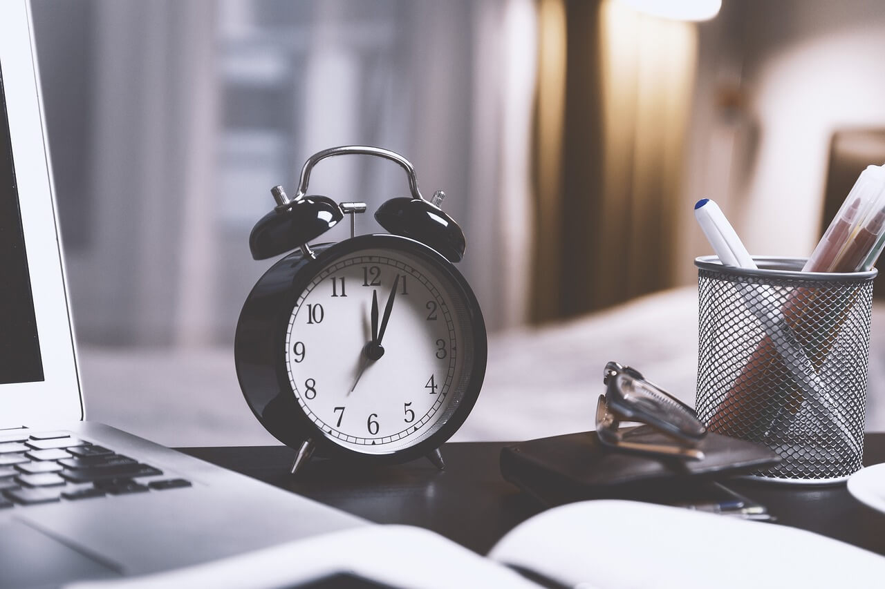 Stop procrastinating with your finances.