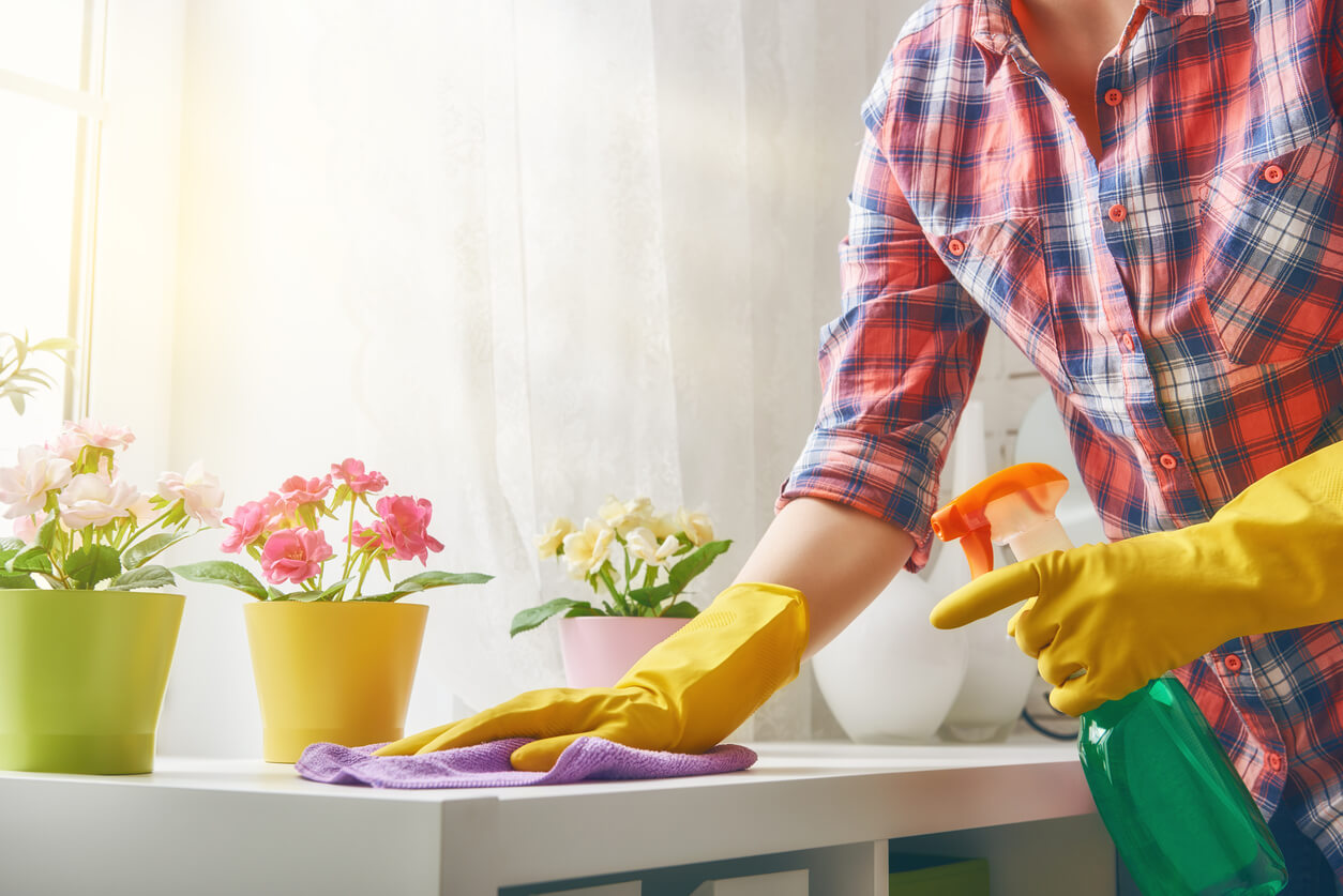 Save money on household items