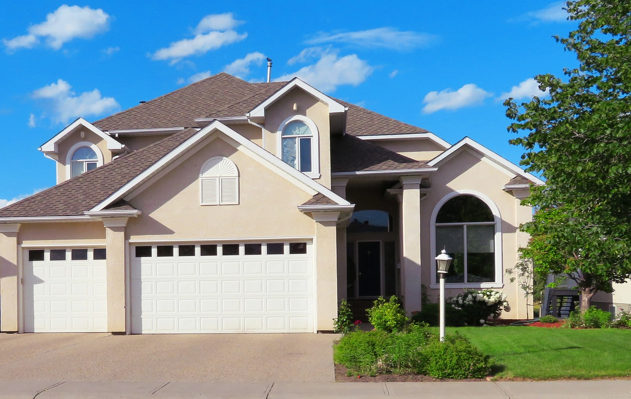Residential property is a great investment