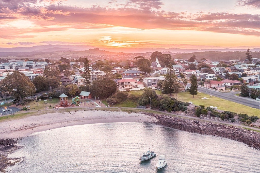 Shellharbour, NSW