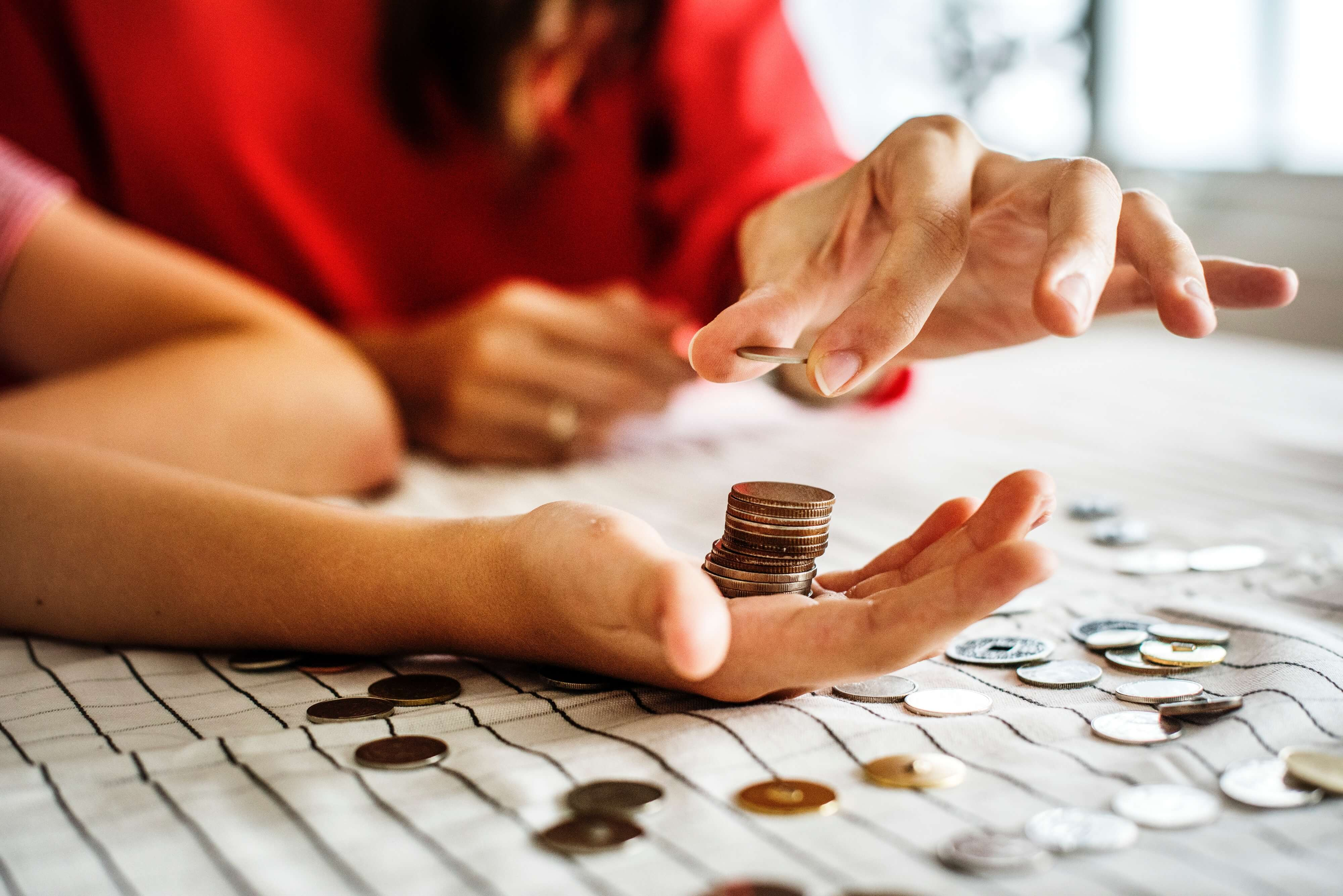 5 money saving challenges you can try this week