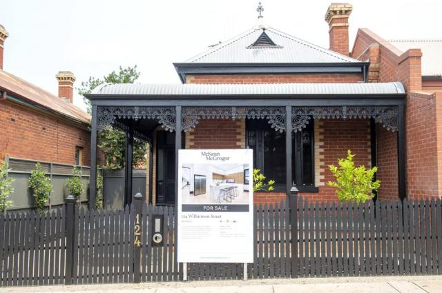 Great lifestyle and affordability in Bendigo