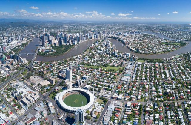 Potential Olympic Games in Brisbane