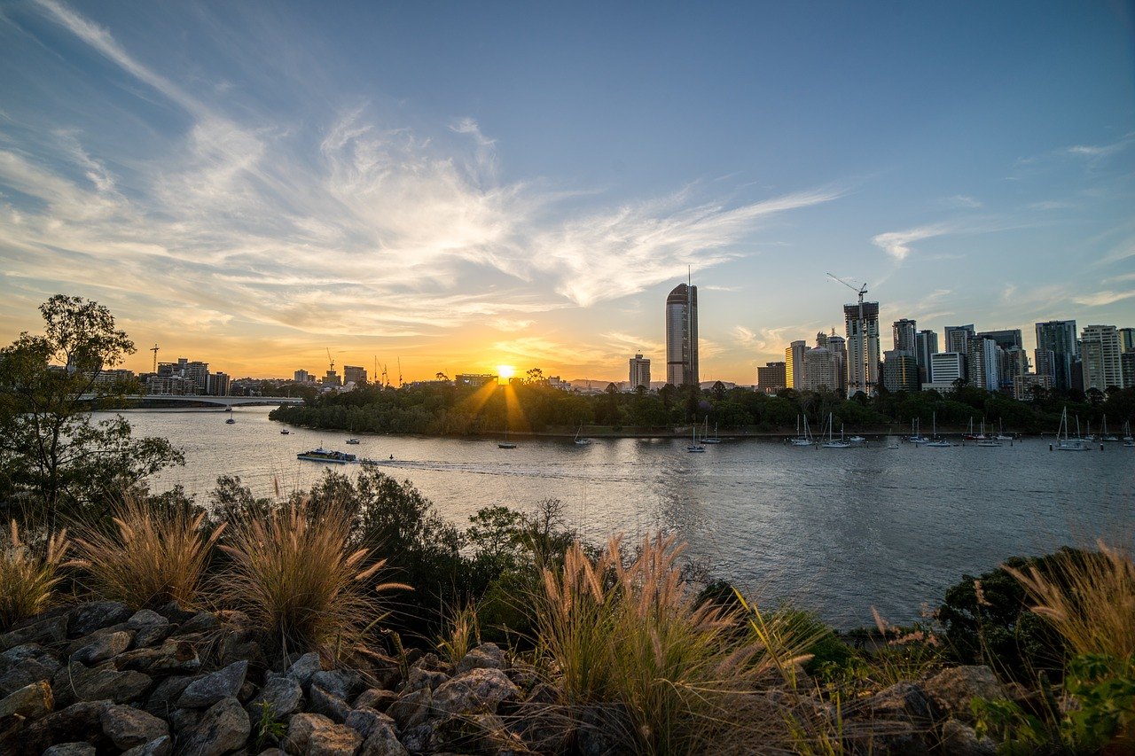 Brisbane - A big city with a small town vibe