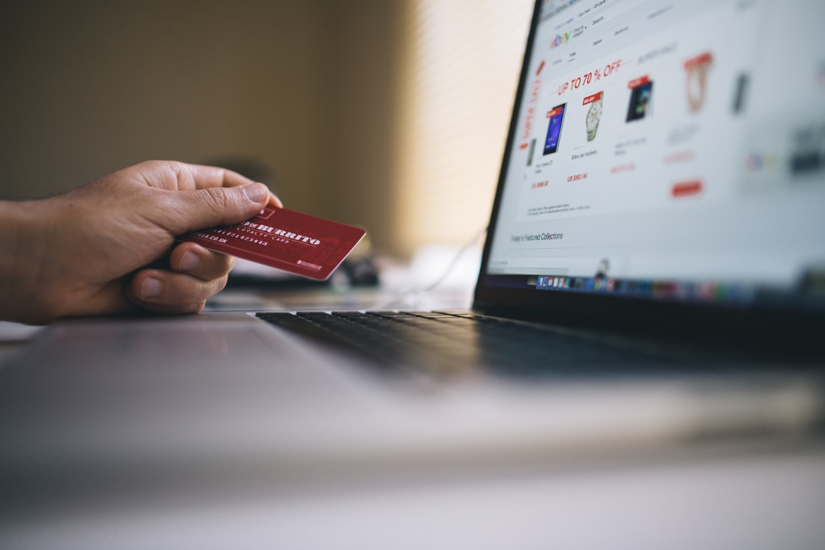 Credit cards can quickly turn into a financial burden.