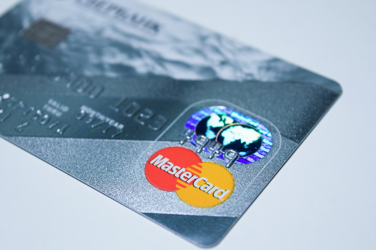 What to look for when choosing a credit card