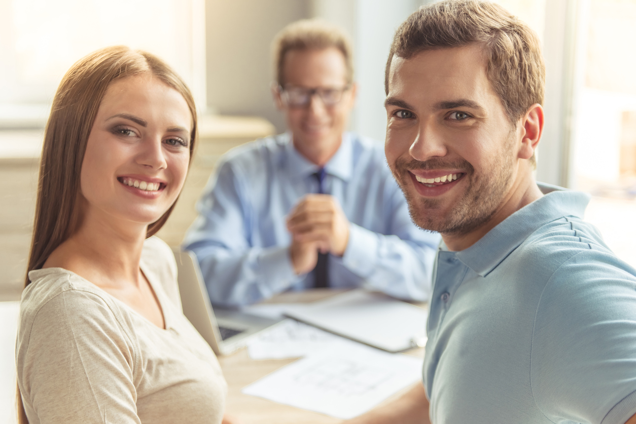 Strategic property investment for millennials