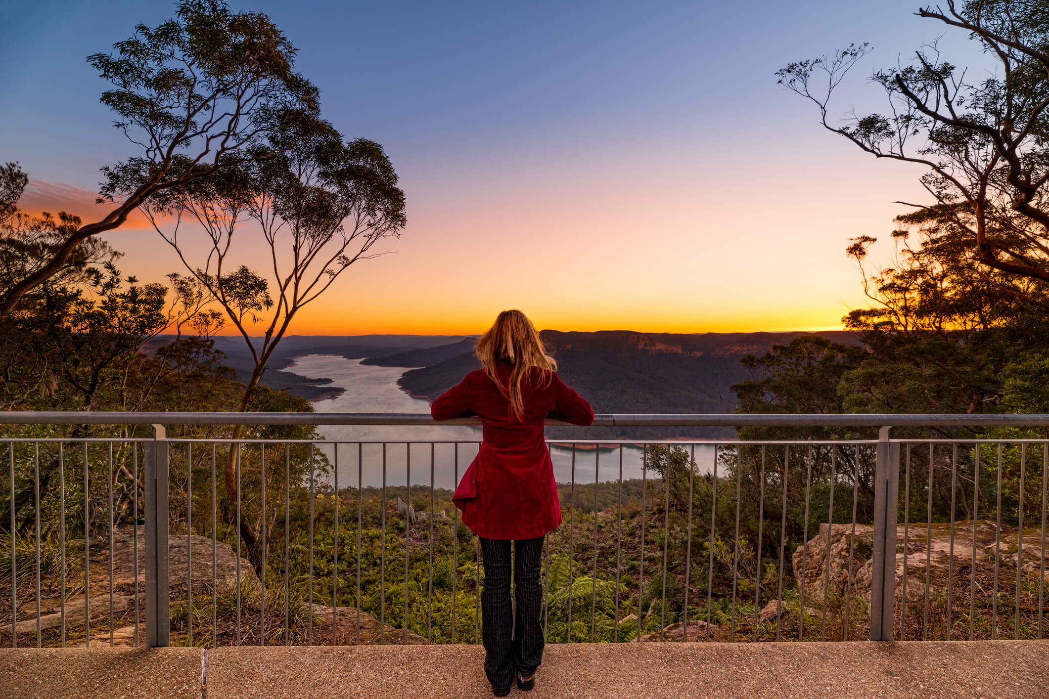 Wollondilly surrounded by stunning National Parks